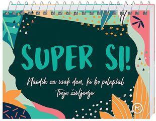 SUPER SI!