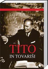 TITO IN TOVARIŠI-ŽEPNICA