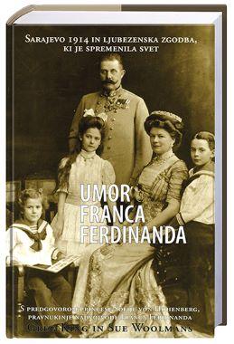 UMOR FRANCA FERDINANDA