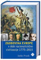 ZGODOVINA EVROPE V DOBI RACIONALISTIČNE CIVILIZACIJE
